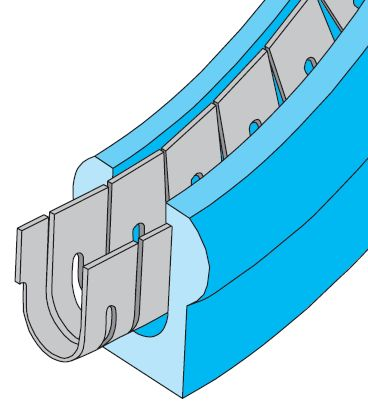 Buy O Rings, Seals, Custom Molded Rubber, Engineered Plastic