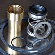 Mechanical Seals - All Seals - The Sealing Specialists